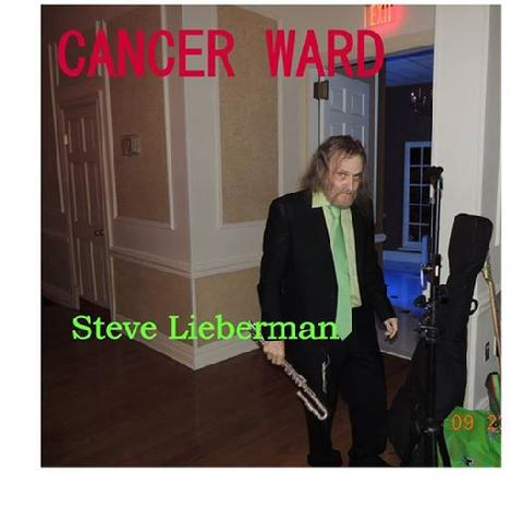 gangsta rabbi, steve lieberman, cancer ward,punk